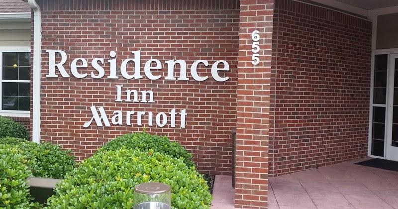 Orlando Residence Inn Bunk Beds