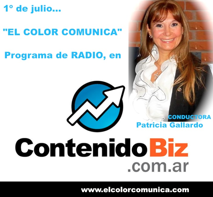 El color comunica programa el color comunica radio con for Programa interiorismo online