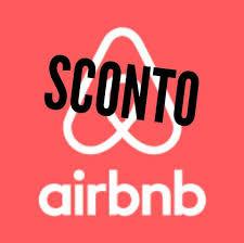 Buono Sconto Airbnb!