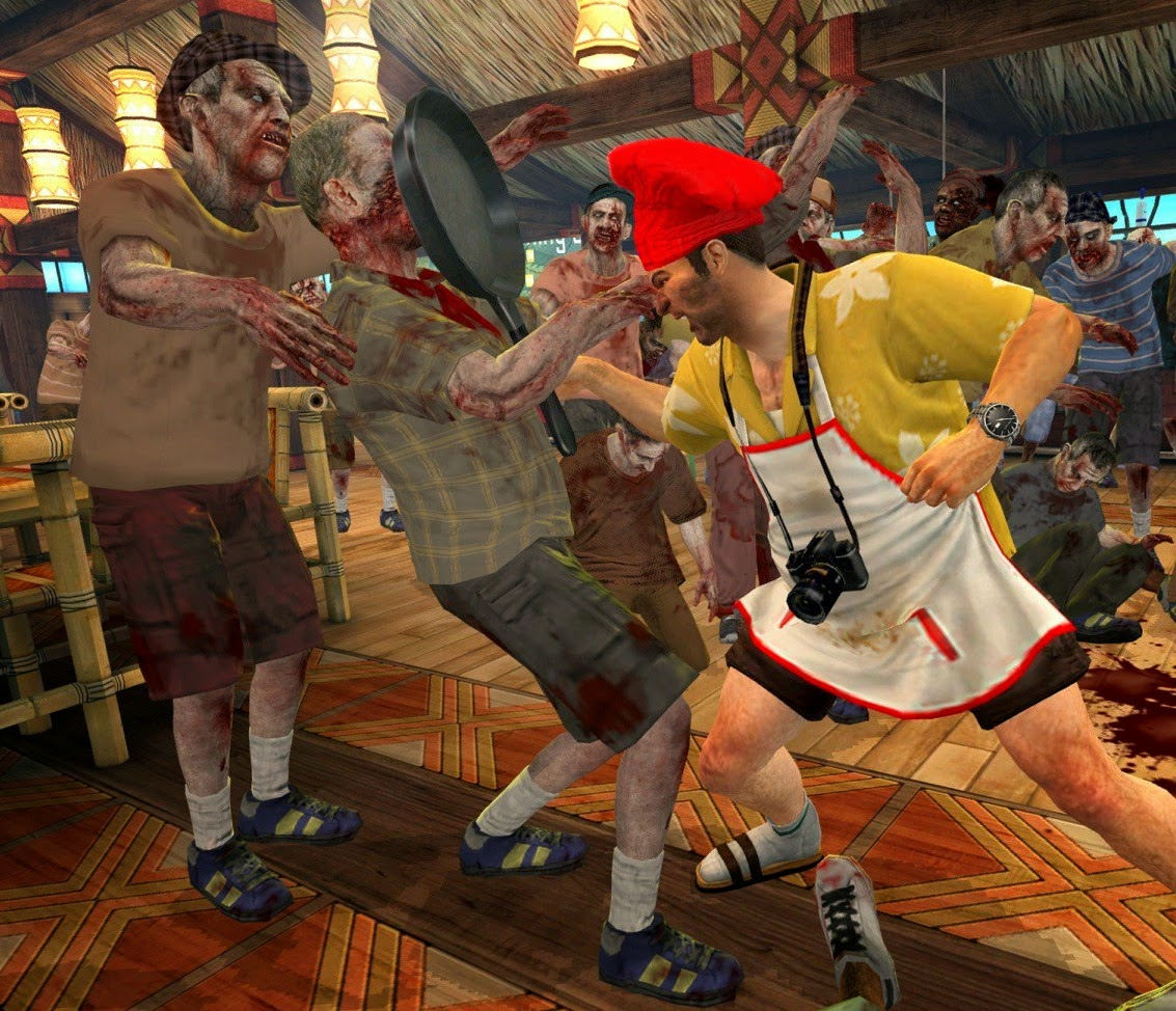 Download Dead Rising 2: Off the Record-SKIDROW PC Games Full Crack
