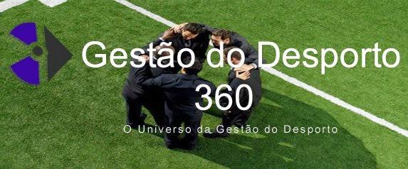 Gestão do Desporto 360