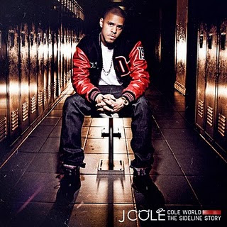 J. Cole - Cole World