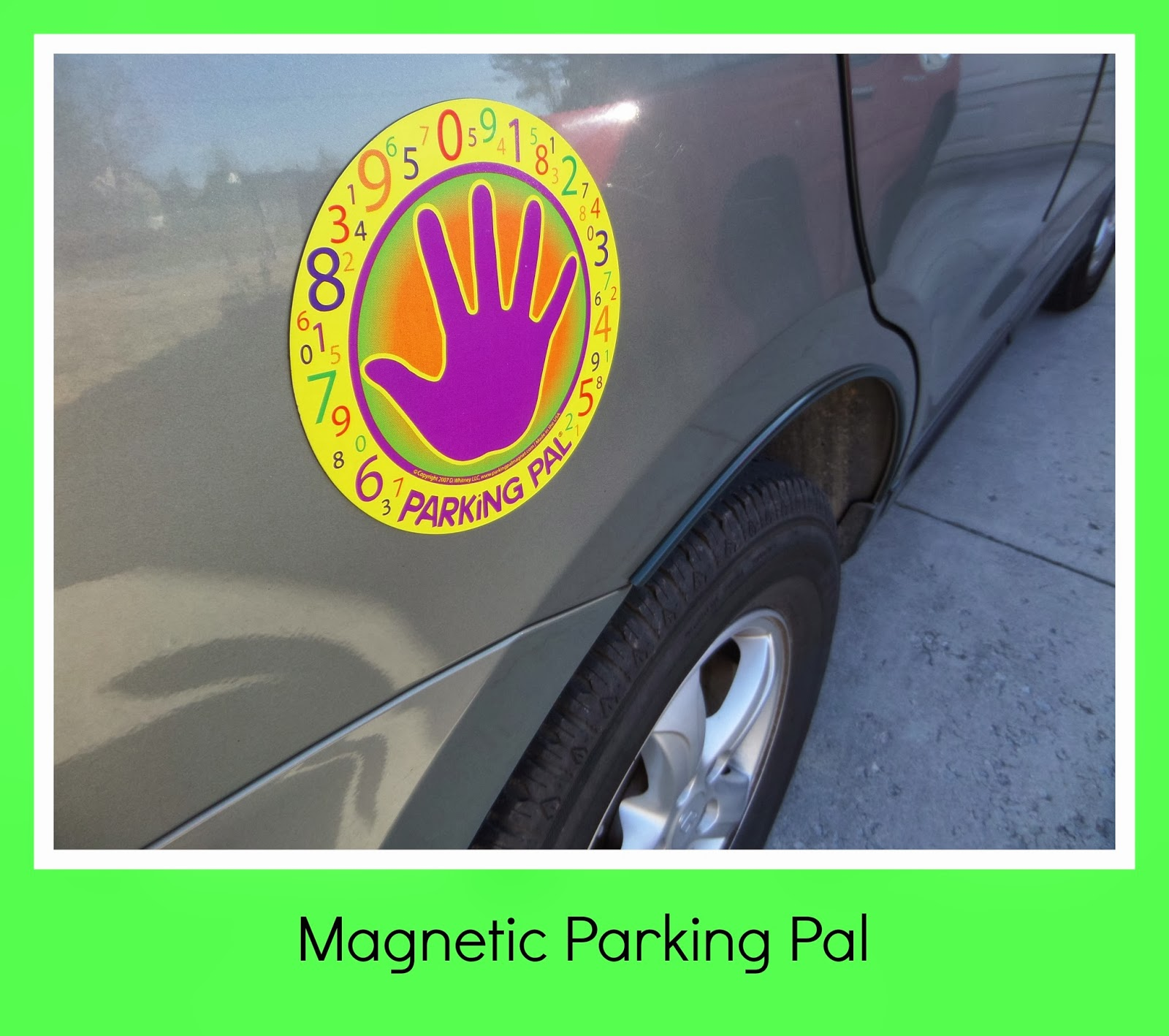 Parking Pal Magnet Bundle Pack Review