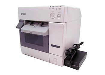 Epson SecurColor C3400