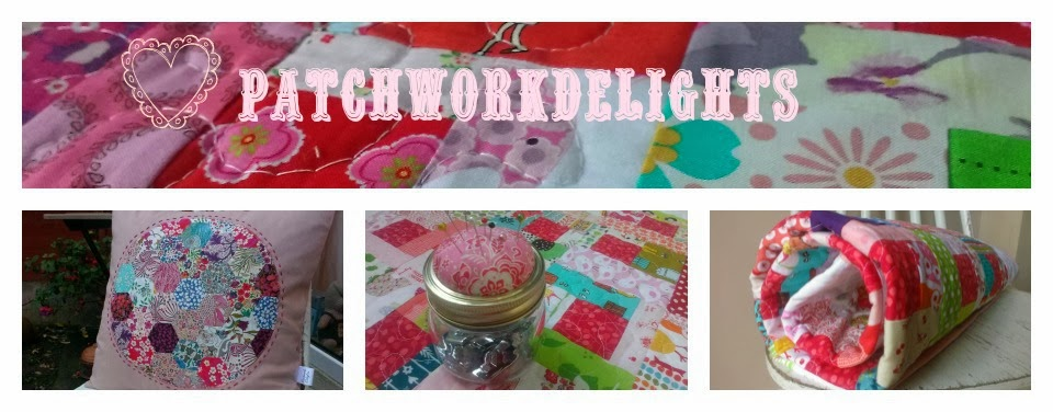 PatchworkDelights