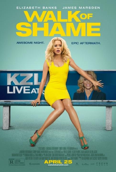 Download Film Walk of Shame (2014)