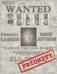 Wanted by <i>The Cabal</i>...