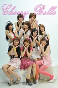 Jadwal Konser cherrybelle/Chibi bulan november 2012