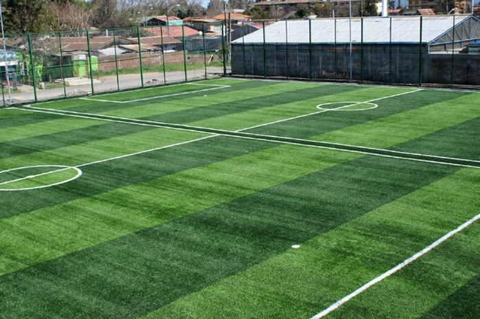 Canchas NewClarence Rancagua