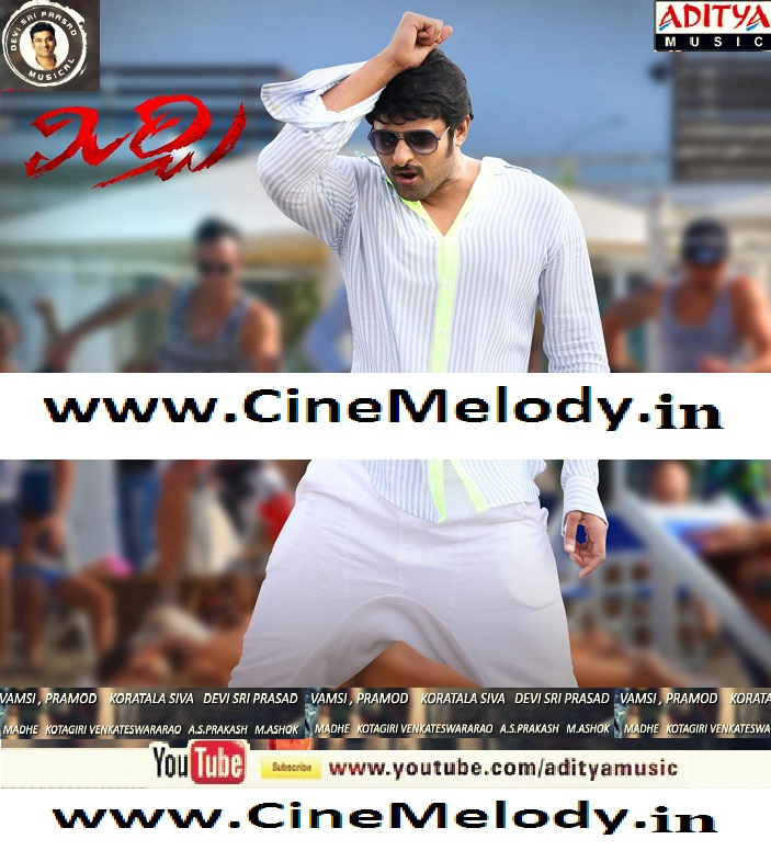 Mirchi Telugu Mp3 Songs Free  Download -2013