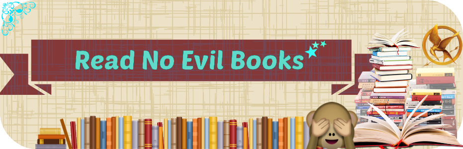 Read No Evil Books