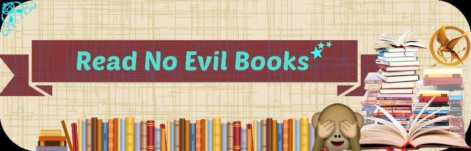 Read No Evil Books