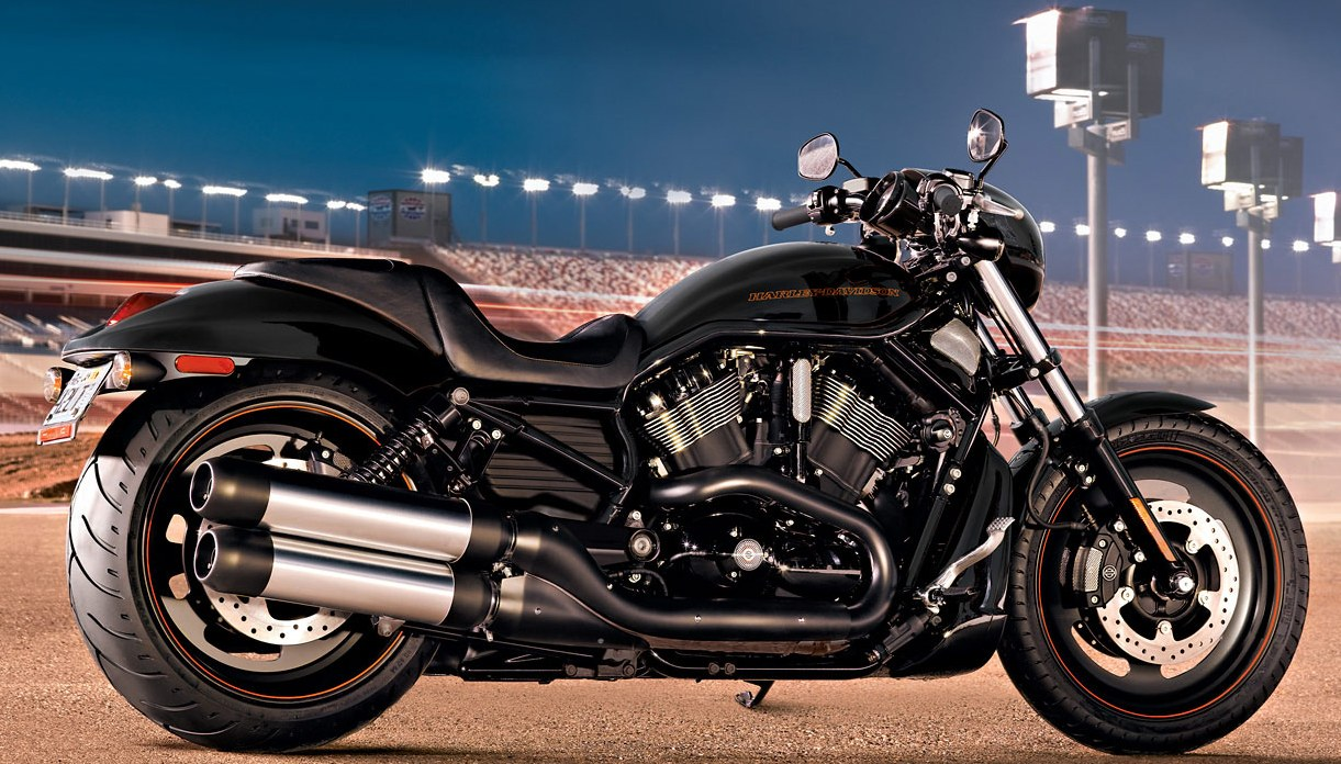 2012 Harley Davidson Models Watercooled Pictures Photos