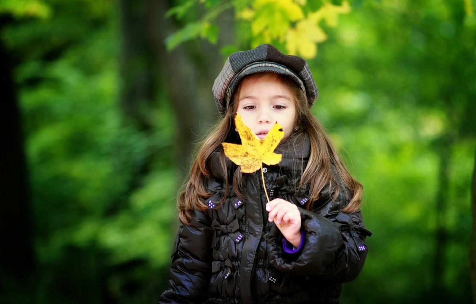 Foto Anak Kecil Lucu Dan Cantik