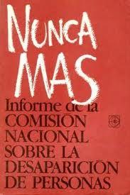 http://www.desaparecidos.org/arg/conadep/nuncamas/nuncamas.html