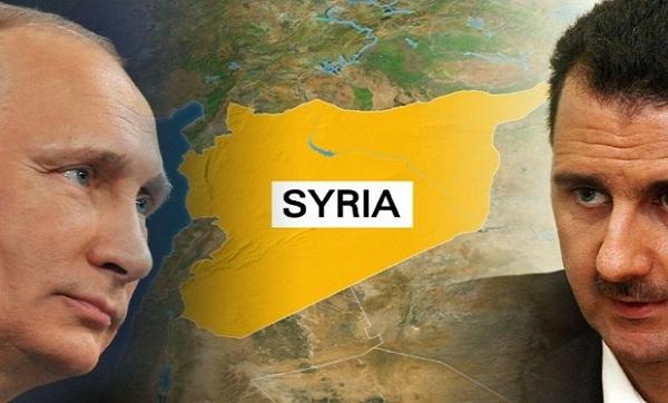 Πούτιν: Η Ρωσία δεν θα επιτρέψει σε κανέναν να αποσταθεροποιήσει ξανά την Συρία