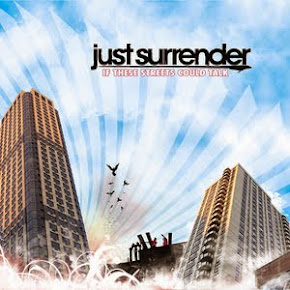 Just Surrender