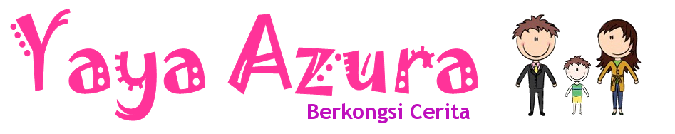Yaya Azura - Pengedar Shaklee Kuala Terengganu