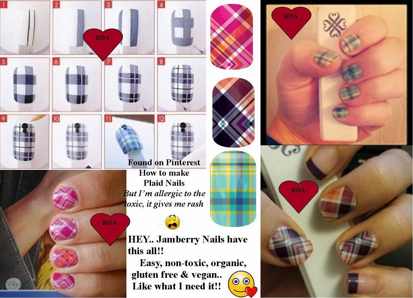 All about Beauty , Artistry, Jamberry and Me