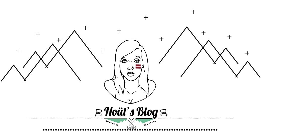 Noüt's Blog