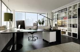 Best Home Office Desks And Shelves