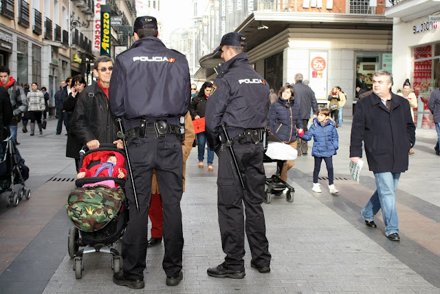 imagen policia nacional