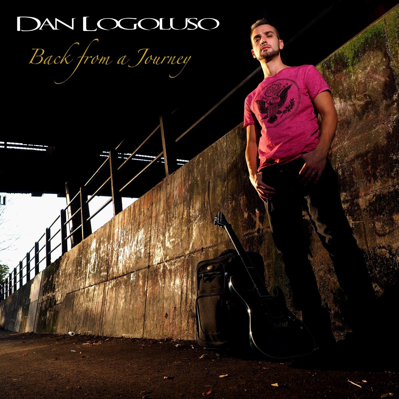 Dan Logoluso - Back From A Journey