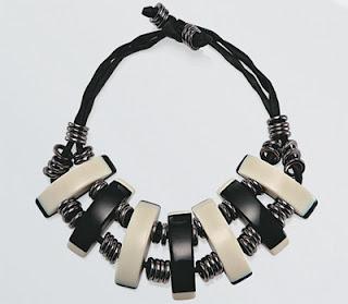 colar pingentes p&b bijoux accesorios Arezzo
