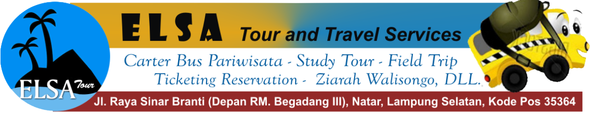 ELSA -Tour & Travel Services