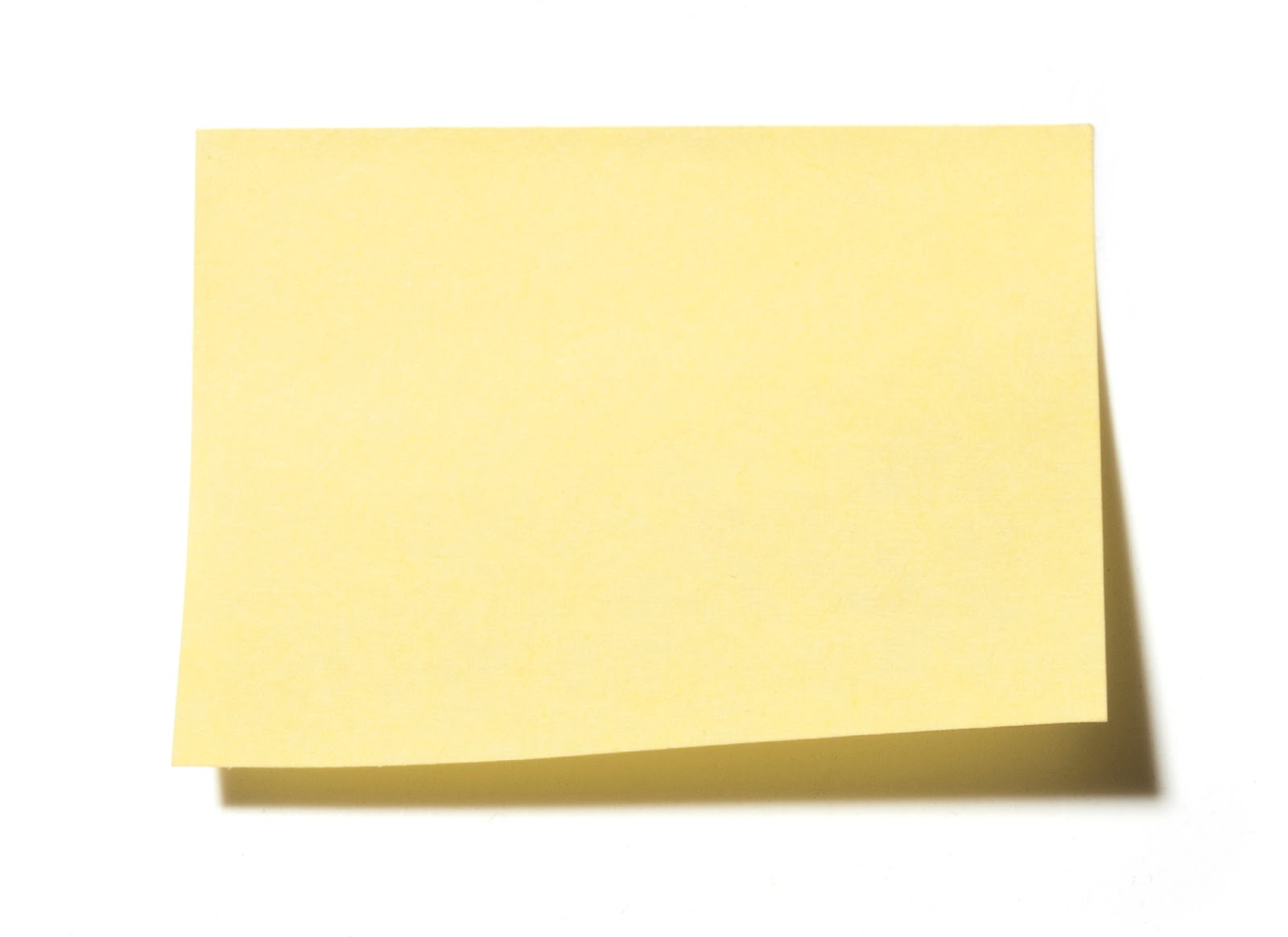 Recycling Works Are Post It Notes Recyclable