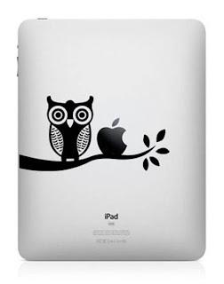 Customizar iPad Apple