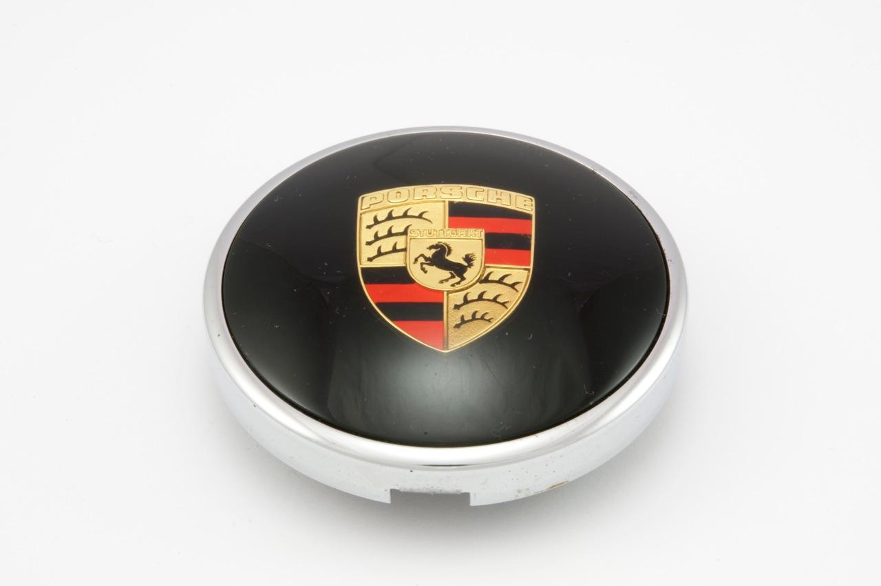 Watanabe Collection Porsche 356 Horn Button Nos
