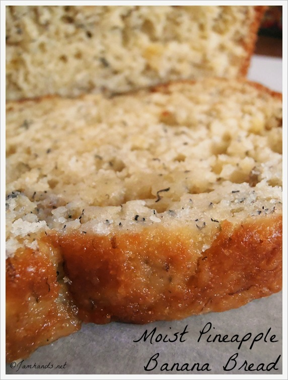 coconut coconut pineapple bread recipe two peas their pod pineapple ...