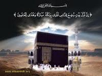 tanda ciri Haji Mabrur