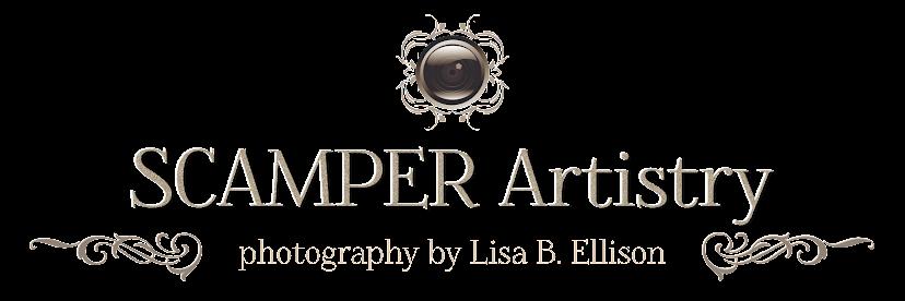 SCAMPER Artistry