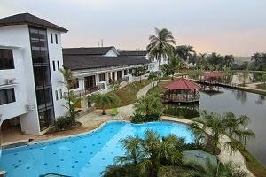 hotel rukun residence