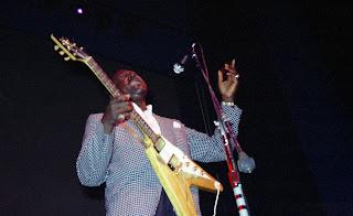 mejores guitarristas de blues