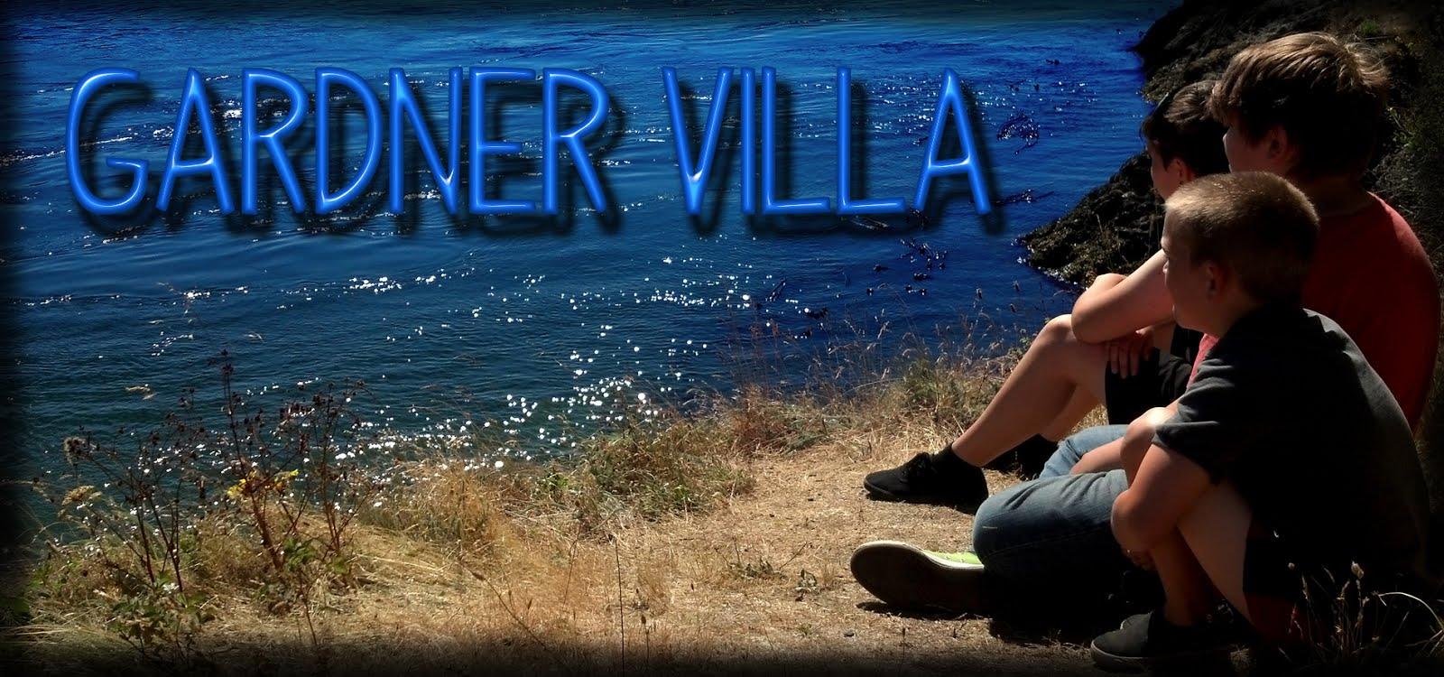 Gardner Villa