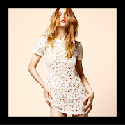 THE STYLISH LACE DRESSES / LOS SOFISTICADOS VESTIDOS DE ENCAJE