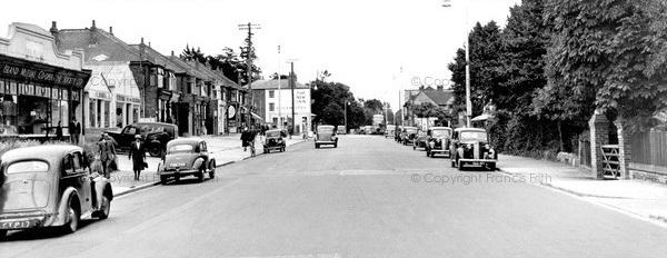 Drayton 1956