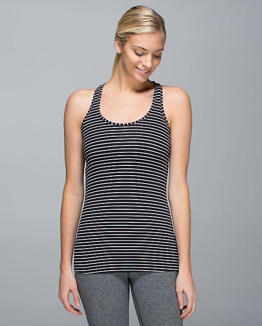 lululemon parallel stripe crb