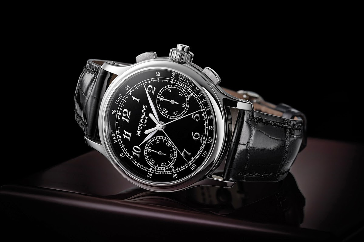 Chrono Patek Philippe Split-Seconds PatekPhilippe_5370-Chronographe-Rattrapante