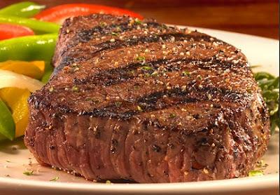 Resep dan Cara Membuat Steak Daging