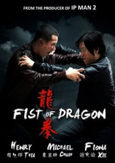 Long Quyn || Fist Of Dragon