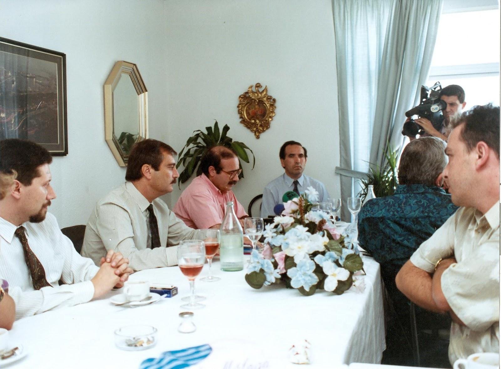 El auditor de helechos galer a aest - Restaurante gabi garcia ...