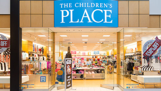 Weekly Savings From The Childrens Place