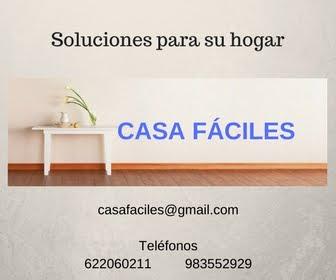 CASA FÁCILES