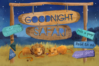 Goodnight Safari eBook