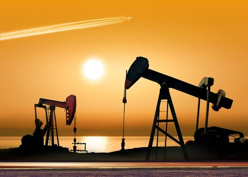 Oil and gas industry mergers and acquisition