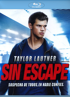 Ver Sin escape (2011)  Audio Latino